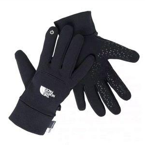 NWT Northface E-tip gloves